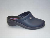 Blenzo shoes muilen 7612 blauw