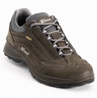 Grisport wandelschoenen travel low antraciet