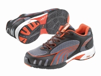 Puma werkschoenen Fuse Motion Red Wns Low Rood