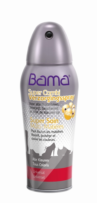 Bama A46 Spray Soin Super-combi Universel - 250 Ml w5X90i
